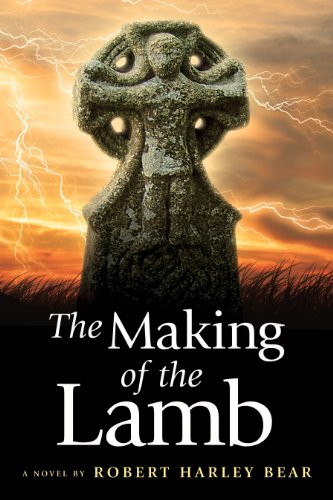 The perfect read for Holy Week and Easter… Meet 12-year-old Jesus in The Making of the Lamb by Robert Harley Bear  83% off the regular price for a limited time only!