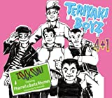 ZOCK ON! feat. Pharrell and Busta Rhymes♪TERIYAKI BOYZ
