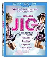 Jig (DVD/BluRay Combo) [Blu-ray]