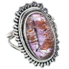 Ana Silver Co Super 7 925 Sterling Silver Ring Size 7.25
