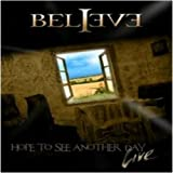 Hope To See Another Day - Live [Limited]