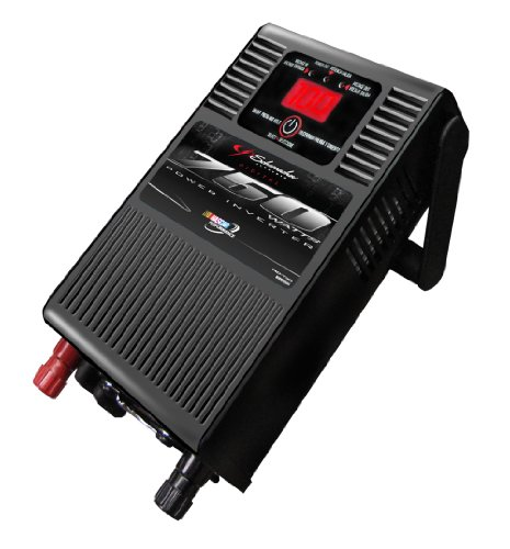 Schumacher PID-750 '750W' 12V Digital Power Inverter