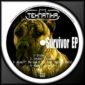 7.2 (Original Mix)