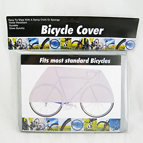 Bicycle Cover Dust Water Resistant Bike Protector Rain Motorcycle Cycling New