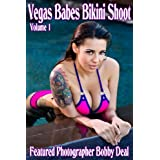Vegas Babes Bikini Shoot (Photography Book Book 1) ~ Michael Neumann