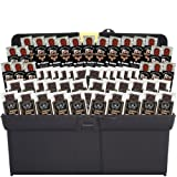 Buffalo Bills Venison Lovers Gift Tool Box (filled w/ 35 venison jerky strips and 21 venison sticks)
