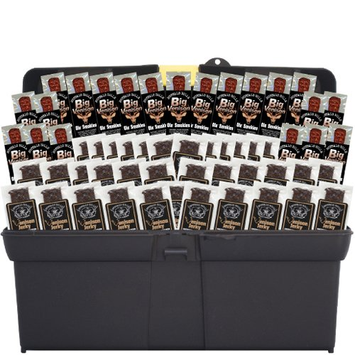 Buffalo Bills Venison Lovers Gift Tool Box (filled