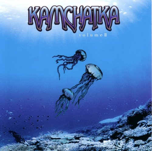 Kamchatka Vol II -11tr- by Kamchatka