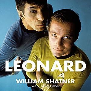 Leonard Audiobook
