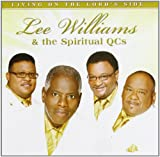 Songtexte von Lee Williams & The Spiritual QC's - Living on the Lord's Side