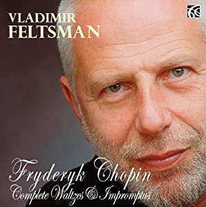 Fryderyk Chopin - Complete Waltzes and Impromptus