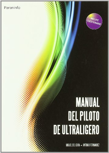 MANUAL DEL PILOTO DE ULTRALIGERO