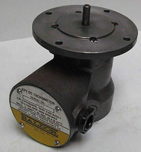 baldor-xpy-type-dc-motor-tachometer-generator-ptg50xps-5000rpm