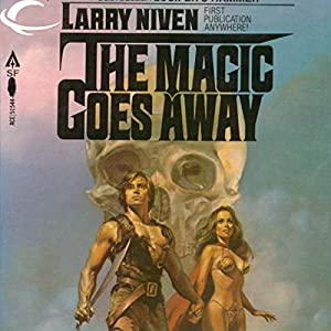 The Magic Goes Away Audiobook