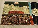 Big Red Rock Vinyl LP - A&M - SP-4523 - Jazz-Rock Fusion