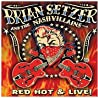 Image of album by Brian Setzer