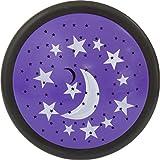 GE 17457 LED Twinkle Star Tap Light