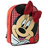Toy - Trade Mark Collections Disney Minnie Mouse It's Kitch Backpack with Bow