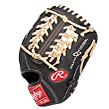 Rawlings Heart of the Hide Dual Core 11.5-Inch Infield Baseball Glove (PRO204DCC) by Rawlings