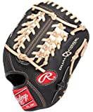 Rawlings Heart of the Hide Dual Core 11.5-Inch Infield Baseball Glove (PRO204DCC)
