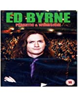 Ed Byrne - Pedantic and Whimsical [2006] [DVD]