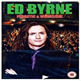 Ed Byrne - Pedantic and Whimsical [2006] [DVD]by Ed Byrne