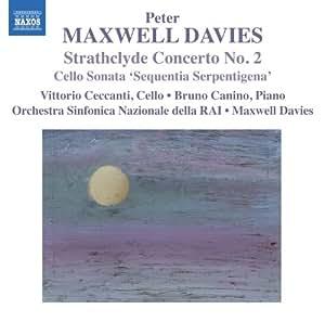 Strathclyde Concerto n°2