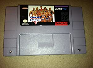 American Gladiators - Nintendo Super NES