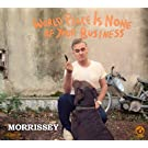World Peace Is None of Your Business (Deluxe Edition with 4 Extra Bonus Tracks)