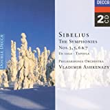 Sibelius: Symphonies Nos. 3, 5, 6 & 7, En Saga, Tapiola