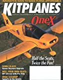 Kitplanes (1-year auto-renewal)