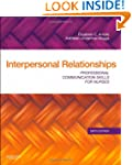 Interpersonal Relationships: Professi...