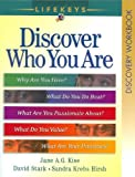 img - for Discover Who You Are (Lifekeys Discovery) Discover Who You Are book / textbook / text book