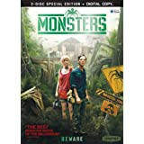 NEW Monsters (DVD)