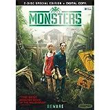 NEW Monsters (DVD)