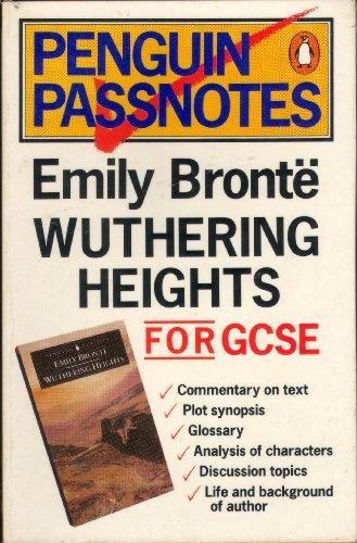 Emily Bronte's
