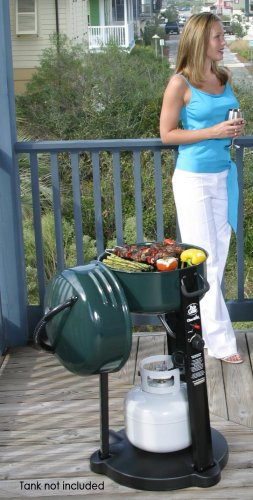 Buy Char Broil Patio Caddie Gas Grill Now