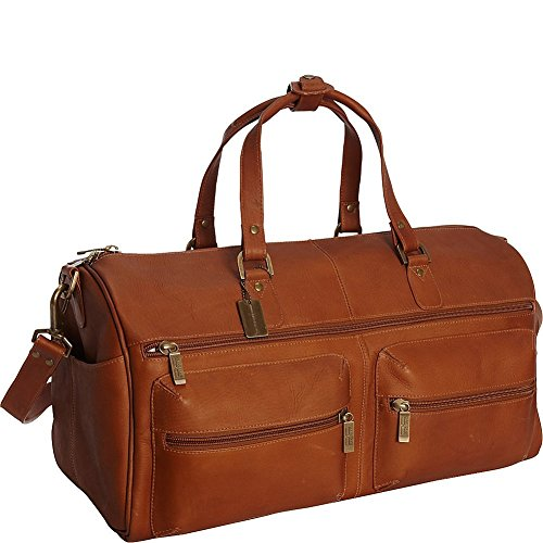 Claire-Chase-Leisure-Duffel