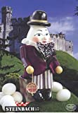 Steinbach LE 13-Inch Humpty Dumpty Nutcracker