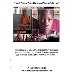 South Africa, Aids, Rape and Women's Rights