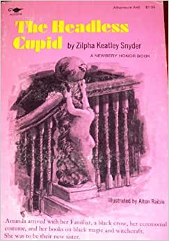 a book report on the headless cupid by zilpha keatley snyder I read that book for a book report i thought it was amazing the headless cupid – zilpha keatley snyder [] gabby said, february 22, 2009 at 7:48 pm.