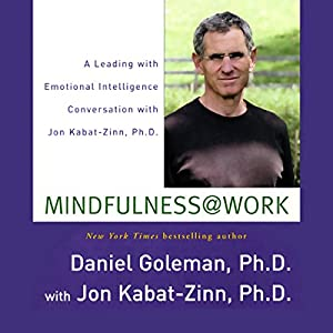 Mindfulness @ Work Audiobook