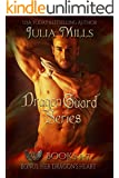 The Dragon Guard Series Box Set: (Books 1-7)