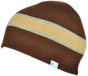 fff9246ca4d788 Alki'i striped mens/womens warm beanie snowboarding winter hats - 6 colors