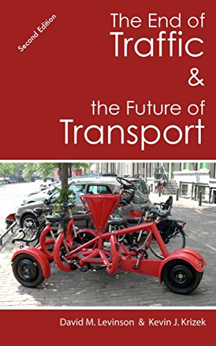 The End of Traffic and the Future of Transport: Second Edition (Autonomous Car compare prices)