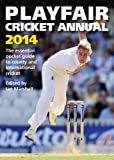 Playfair Cricket Annual 2014 (English Edition)