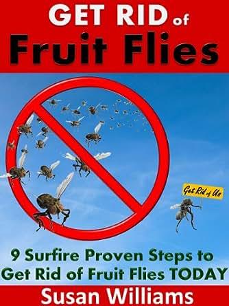 forbidden fruit films getting rid of fruit flies