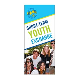 Short-Term Youth Exchange Brochure