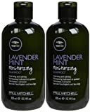 Paul Mitchell Tea Tree Shampoo - Lavender Mint - 10.14 oz - 2 pk