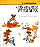 Constance Stumbles (Rookie Readers) (0516020862) by McKissack, Pat